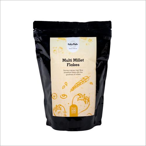 500gm Multi Millet Flakes