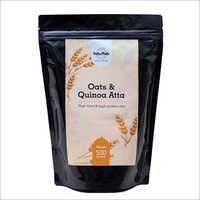 500gm Oats Quinoa Atta
