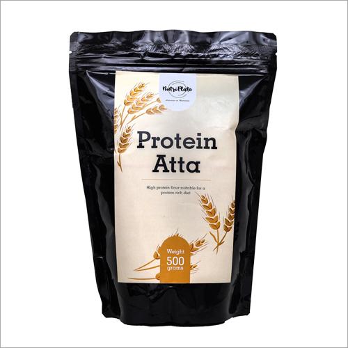 Protein Atta