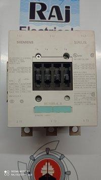 SIEMENS CONTACTOR - 3RT 1055