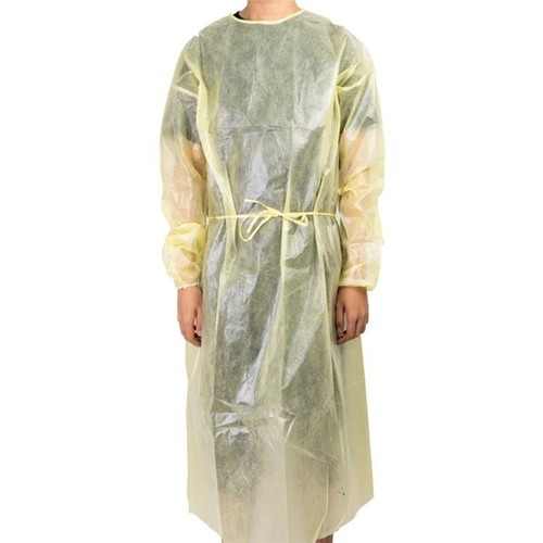 Wholesale Disposable Isolation Gown with good quality