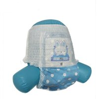 wholesale Disposable baby diaper baby nappy from china