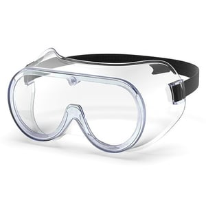 Anti Fog Goggles Protective Medical Goggles Safety Glasses