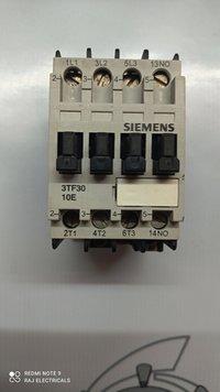 SIEMENS CONTACTOR - 3TF 30