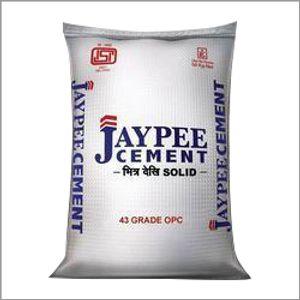 Cement HDPE Bag