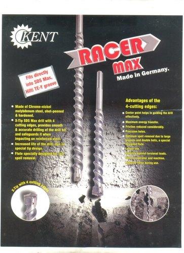 Kent SDS Max Hammer Drill
