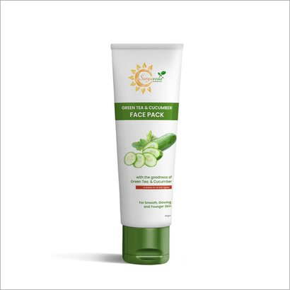 Private Labeling Of Face Pack Certifications: Gmp