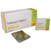 500mg Azithromycin Tablets