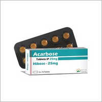 25mg Hibose Tablets