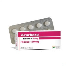 50mg Hibose Tablets