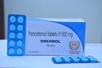 Acetaminophen Tablets