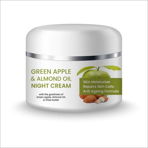 Private Label Night Cream