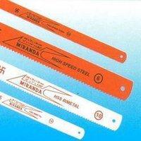 HSS Power Hacksaw Blade