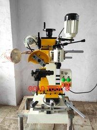 Gold Tool Jewelry Faceting Machine Universal (Horizontal & Vertical)