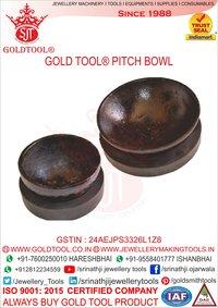 Jewellery Pitch Bowls