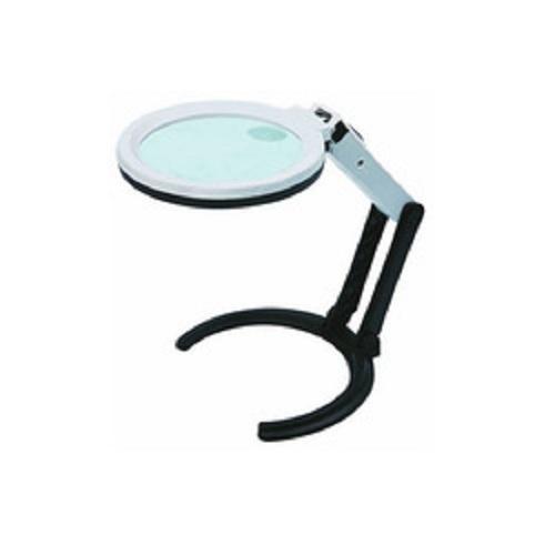INSIZE 7512-1 Three Ways Magnifier With Illumination