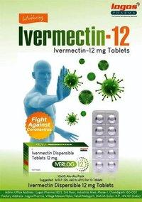 Ivermectin Tablet