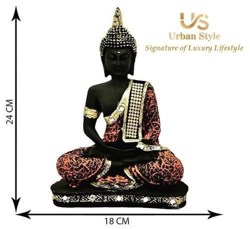 Buddha Table Top Sculpture