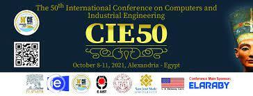 International Conference on Computers and Industrial Engineering