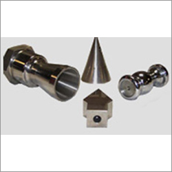 CNC Components & Fabrication