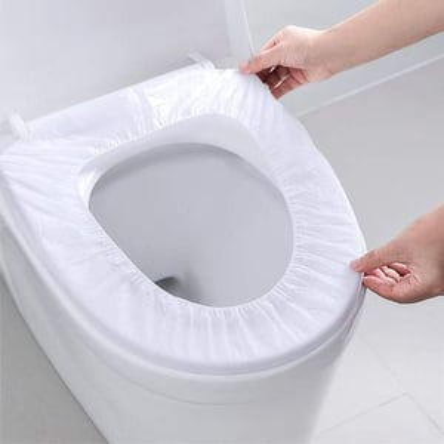 Non Woven Fabric Toilet Seat Cover
