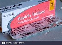 Acetyl Salicylic Acid Dispersible Tablets
