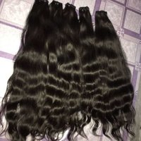 RAW UNPROCESSED HAIR BUNDLES