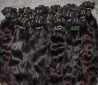RAW UNPROCESSED HAIR BUNDLES