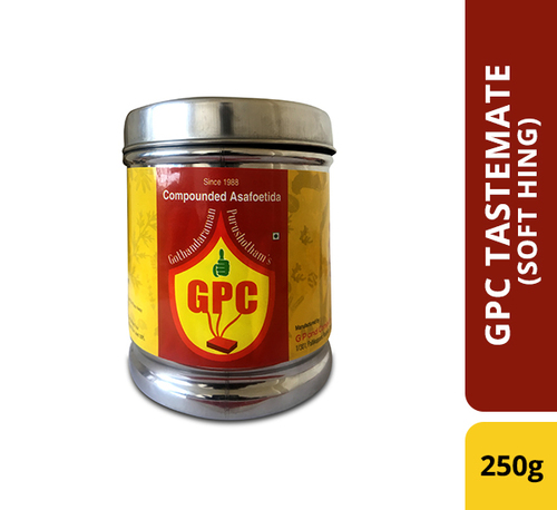 250g GPC Soft Hing (Hotel Special Asafoetida)
