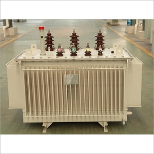M series 10KV Low-Loss-Circuit Voltage Regulating Transformer