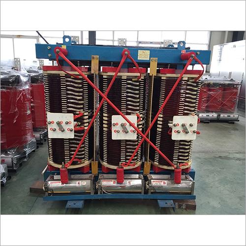 Dry Transformer