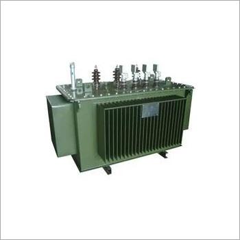 Amorphous Alloy Sealed Power Transformer Series