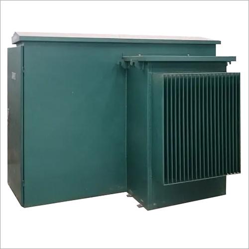 Box Dry Transformer