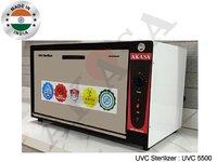 UVC Sterilizer Cabinet 55Ltr.