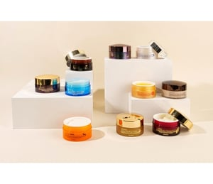 KOREA Various concept and powerful moisturizing and functional Anti-wrinkle & Brightening Skin Care Creams OEM ODM