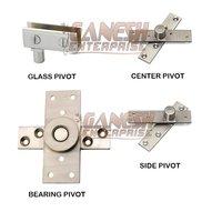 Brass Pivot Brackets