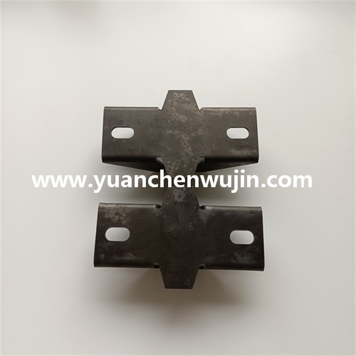 Metal Fence Clamp For Nonstandard Sheet Metal Parts