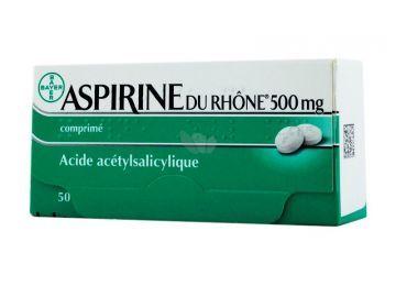 Acetylsalicylic Acid Tablets
