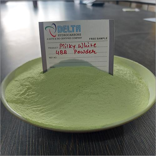 Milky White 4BB Powder