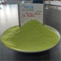 Milky White 2B Powder