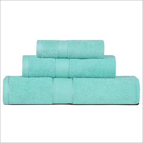 3 Pcs Towel Set