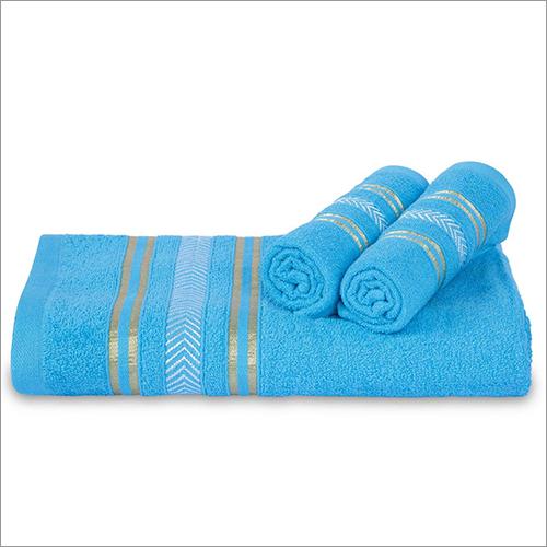 Soft Towel Set