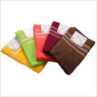Colored Towel Set