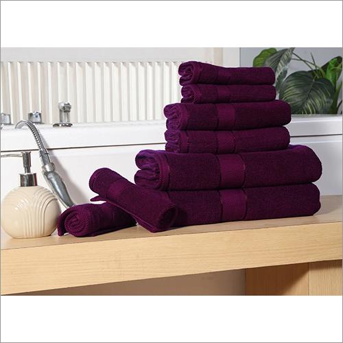 Family Towel Set