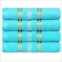 Plain Hand Towel Set