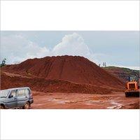 Mineral Iron Ore Lumps