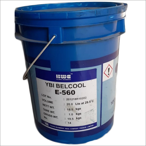 Ybi Belcool E 560 Cutting Oil