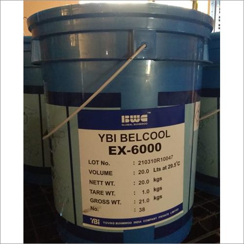 Ybi Belcool Ex 6000 Cutting Oil