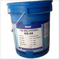 Ybi Belhydro Hs-32, 68 Slide Way Oil