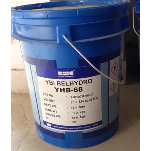 Ybi Belhydro Yhb 68 Hydraulic Oil